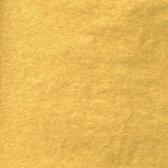 Zijdepapier 50x70cm GOUD 26 vel in een pak