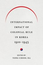 International Impact of Colonial Rule in Korea, 1910-1945