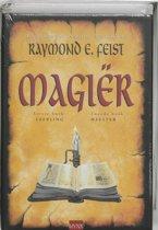 Magier deel 1 & 2 -  Leerling / Meester.