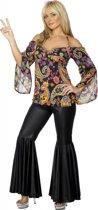 Hippie dames kleding S (36-38)