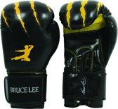 Bruce Lee Signature Bokshandschoenen - PU - 10oz