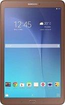 """Samsung Galaxy Tab E 9.6"""" - Goud Bruin"""