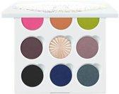 OFRA - Eye Palettes - Ofra Cosmetics X Francesca Tolot Infinite Palette