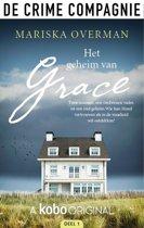 Het geheim van Grace 1 - Het geheim van Grace - Deel 1