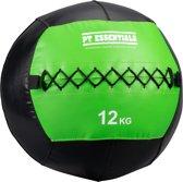 Crossfit Wall Ball Dark 12 kg - Wall Balls - Wallball