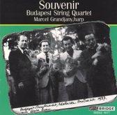 Souvenir / Marcel Grandjany, Budapest String Quartet