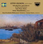 Olsson:Introduction+Scherzo/+