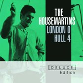 London 0 - Hull 4 (Deluxe Edition)