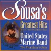 U.S. Marine Band - Sousa'S Greatest Hits