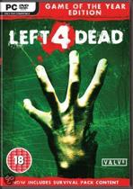 Left 4 Dead - Game Of The Year Edition - Windows