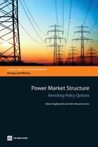 Power Market Structure