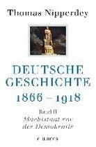 Deutsche Geschichte 1866-1918