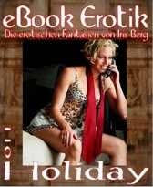 eBook Erotik 011: Holiday