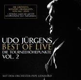 Best of Live - Die Tourneehöhepunkte (Vol. 2)