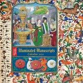 British Library Illuminated Manuscripts Kalender 2020