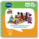 VTech MagiBook 2-5 jaar Mickey & The Roadster Racers - Activiteitenboek voor de Magibook