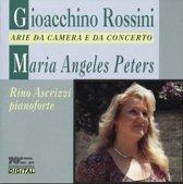 Rossini: Arie Da Camera E Da Concerto