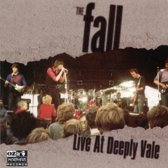 The Fall - Live At Deeply Vale 1978