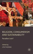 Religion, Consumerism and Sustainability