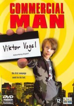 Commercial Man (dvd)
