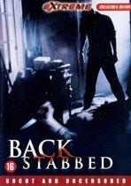 Backstabbed (dvd)