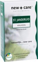 New Care St. Janskruid Kruiden - 60 Capsules - Voedingssupplement