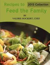 Recipes to Feed the Family