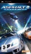 Asphalt: Urban GT 2 /PSP