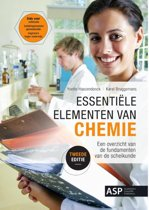 Essenti le elementen van chemie editie 2016