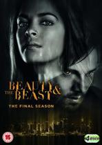 Beauty And The Beast Seizoen 4 (import)
