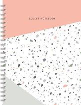 Bullet Notebook Terrazzo