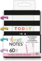 Me and My Big Idea's - Happy Planner Micro Memo Boek - Today is a gift - 60Pagina's