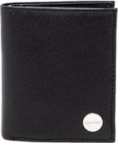 fe04e80aa5d Calvin Klein - Pop-Work - Mini 6CC coin - heren portemonnee - black