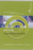 Financiering in het midden-en kleinbedrijf
