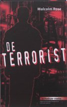 Schaduw-reeks - De terrorist