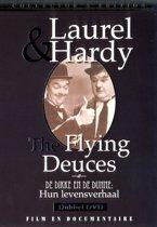 Laurel & Hardy - Flying Deuces (dvd)