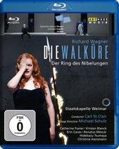 Die Walkure - Live Opname Vanuit Het Deutsches National Theater Weimar 2008