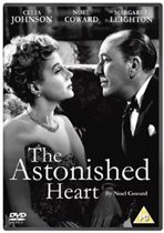 Astonished Heart (dvd)
