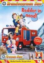 Brandweerman Sam - Redder In Nood