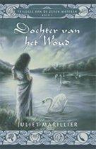 Trilogie van de zeven wateren 1 - Dochter van het woud