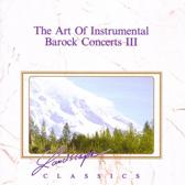 The Art Of Instrumental-B