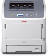 Oki B731dnw - Draadloze Laserprinter