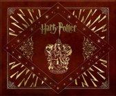 Harry Potter stationery set - Gryffindor