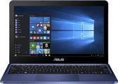 Asus X206HA-FD0050T - Laptop - 11.6 Inch