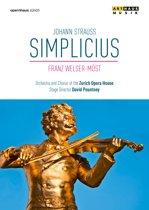 Simplicius, Zurich 2000
