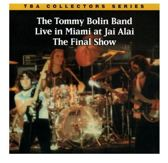 Live in Miami at Jai Alai: The Final Show