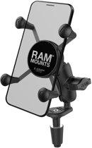 RAM Mount RAM-B-176-A-UN7U houder Mobiele telefoon/Smartphone Zwart Actieve houder