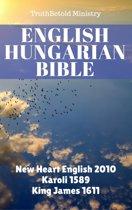 English Hungarian Bible