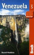 The Bradt Travel Guide Venezuela
