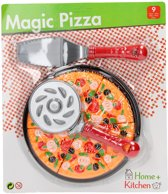 Home and kitchen magische pizza
